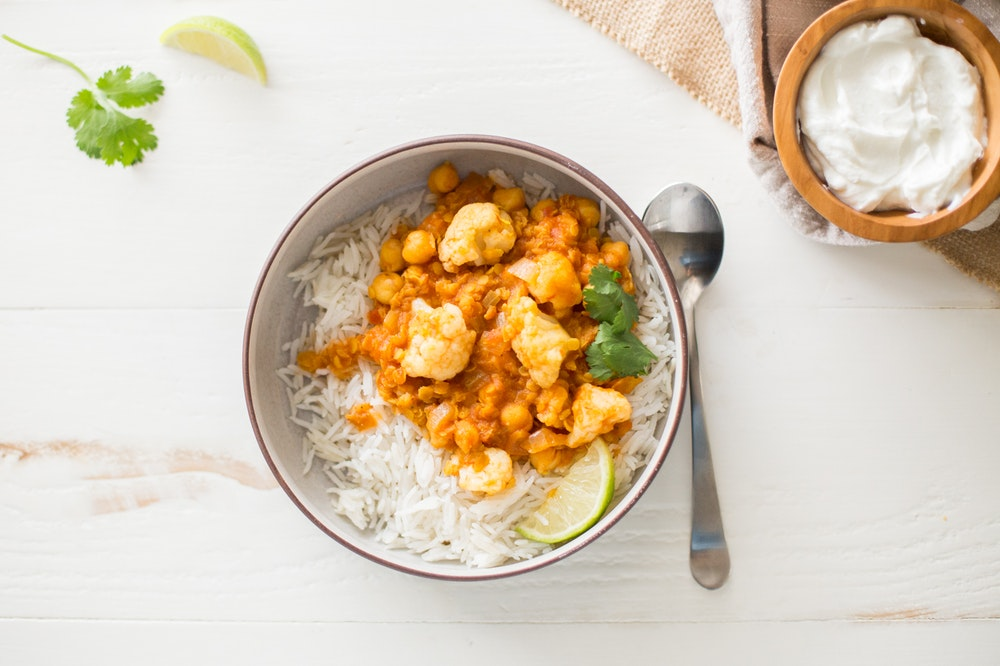 Indian Lentils
