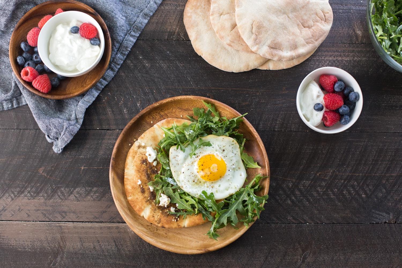 20190624 arugula goat cheese fried egg flatbread nm 1.jpg?ixlib=rails 2.1