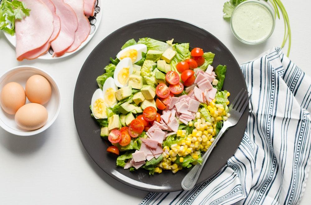 Deli Cobb Salad