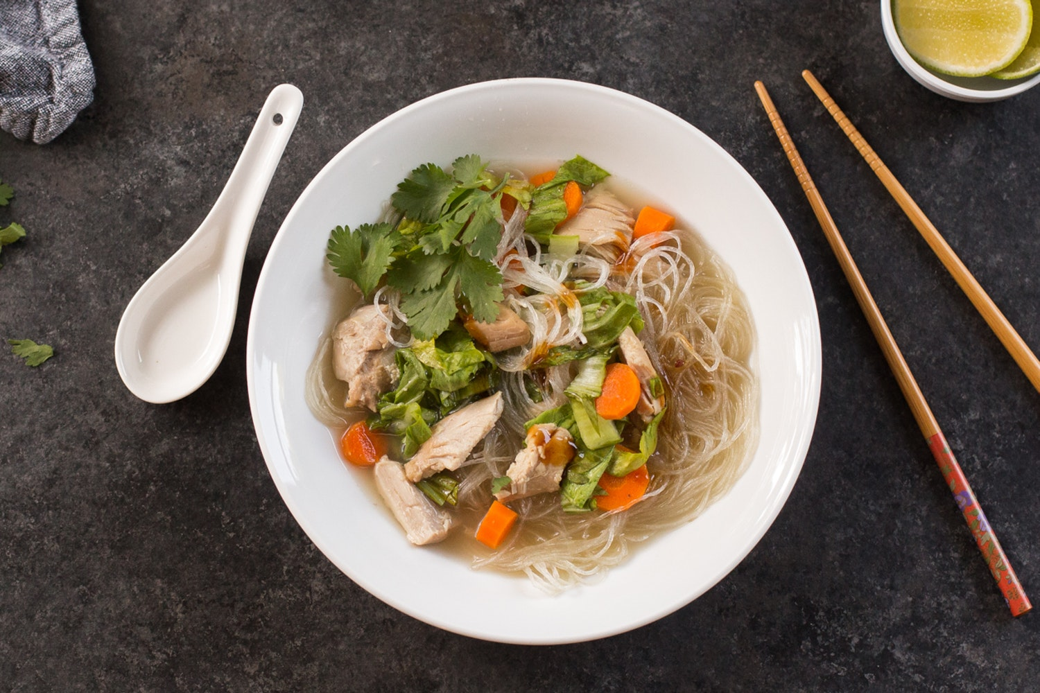 Slow Cooker Chicken Pho Cook Smarts