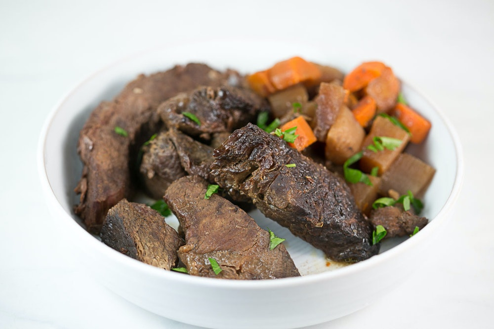 Slow Cook Asian-Style Short Ribs