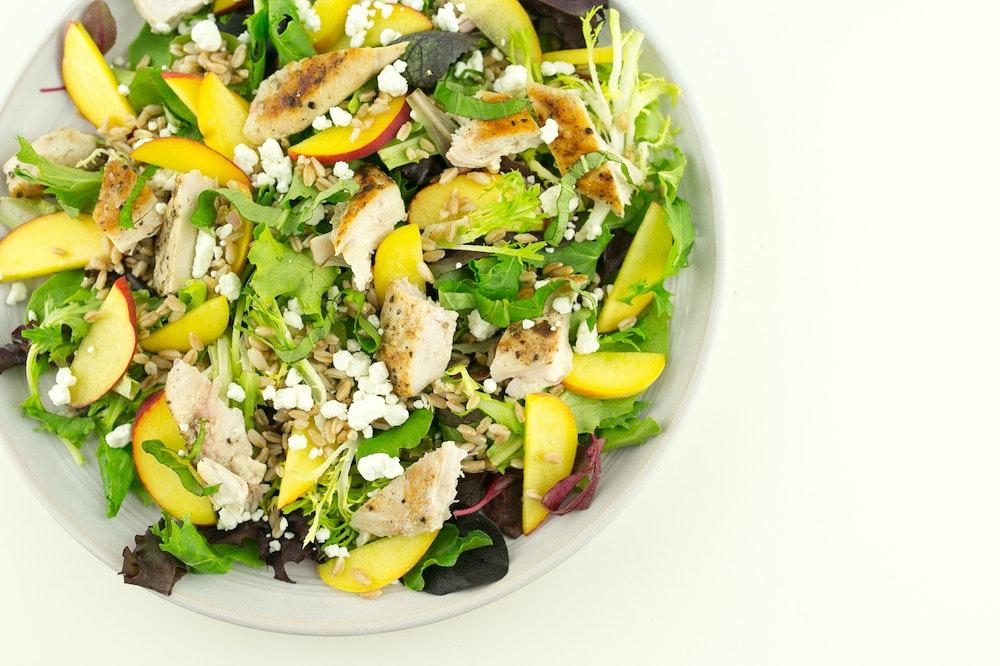 Summer Farmer's Salad